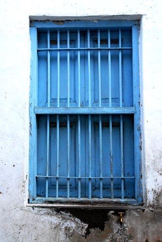 Portes et fenêtres 10, 2007