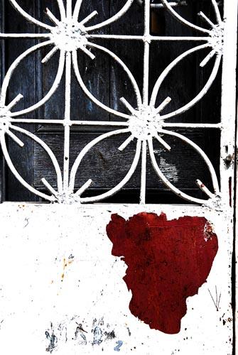 Portes et fenêtres 7, 2007