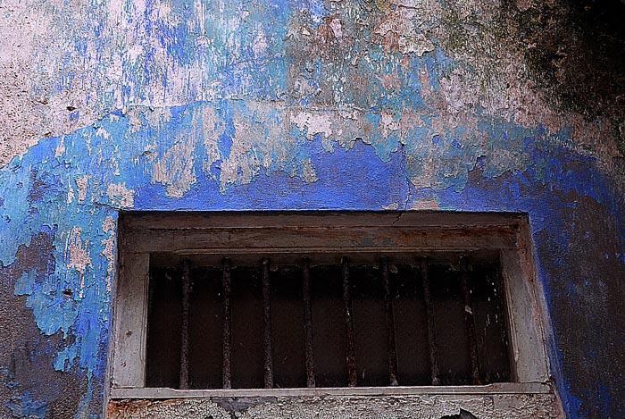 Portes et fenêtres 8, 2007