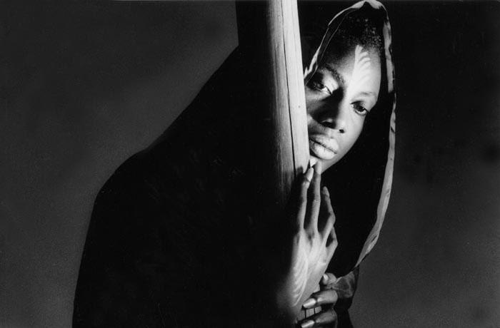 La femme au poteau, 1988
