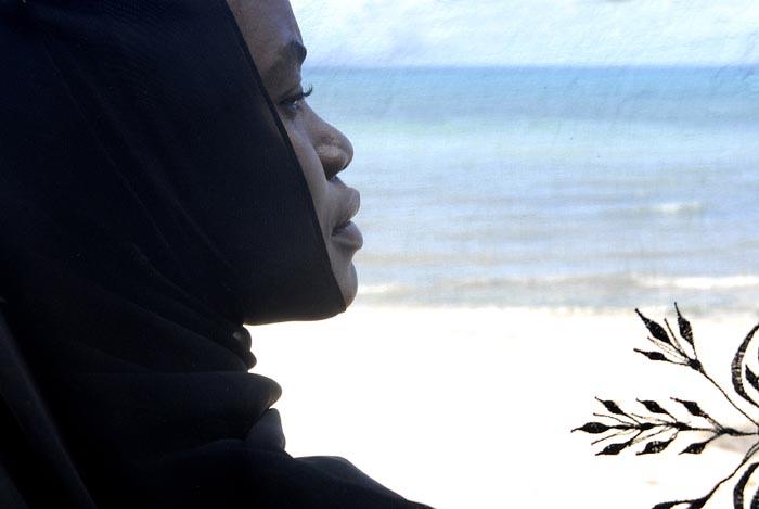 Contemplation 4, 2007
