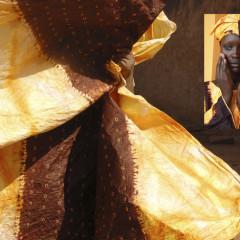 Africanprints 35, 2009