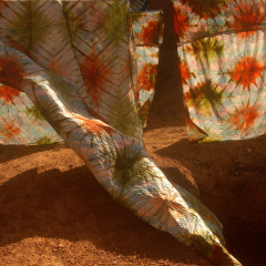 Africanprints 45, 2009
