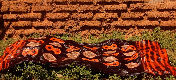 Africanprints 58, 2009