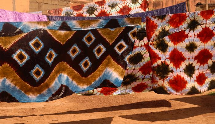 Africanprints 61, 2009