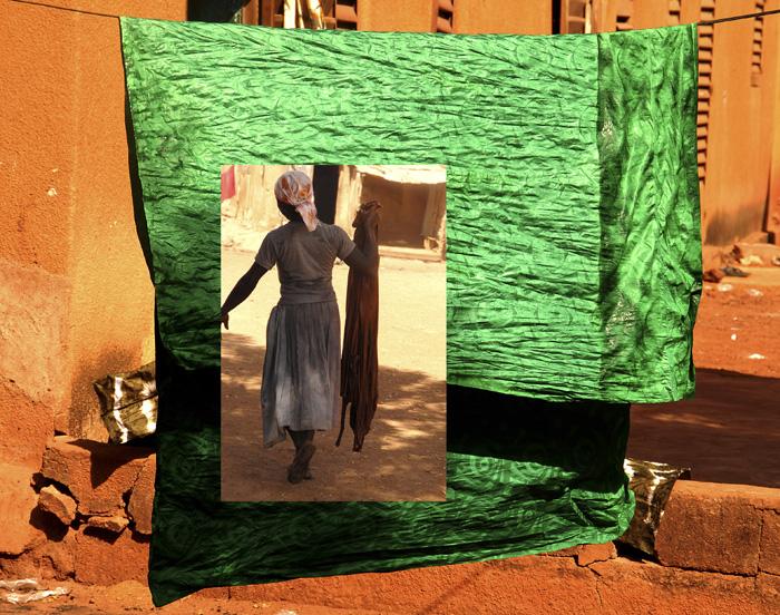 Africanprints 101, 2009