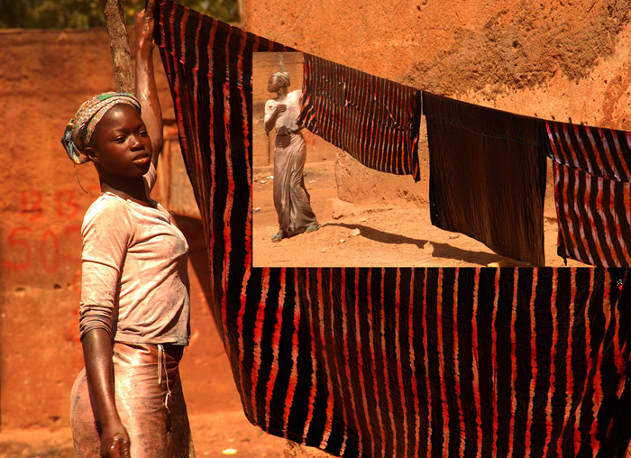 Africanprints 41, 2009
