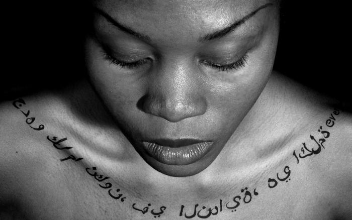 Au-delà des mots 12, 2006