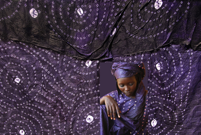 Africanprints 29, 2009