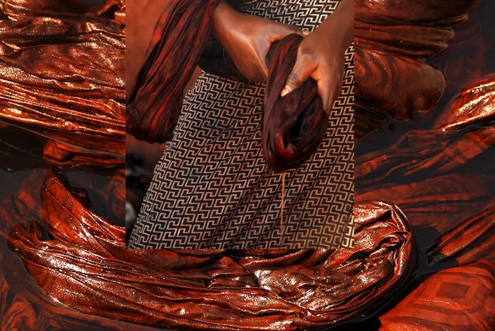 Africanprints 37, 2009