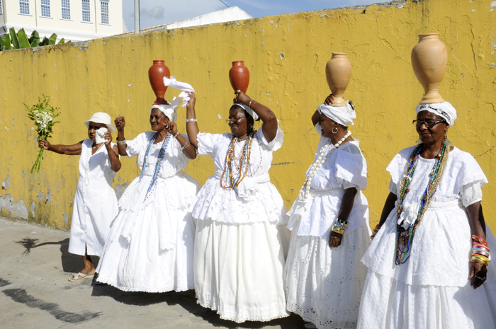 Afro brazilian 6, 2010