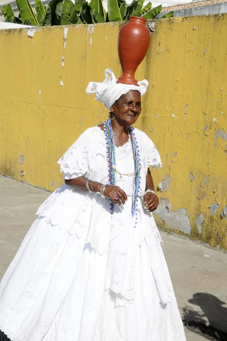 Afro brazilian 2, 2010