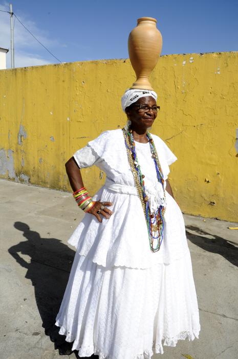 Afro brazilian 5, 2010