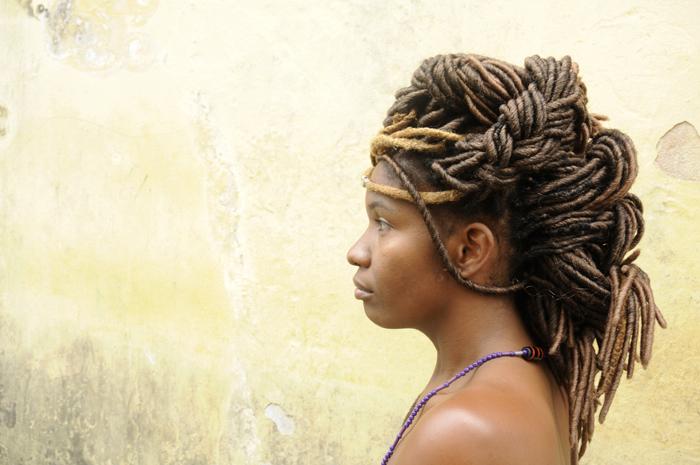Afro brazilian 13, 2010
