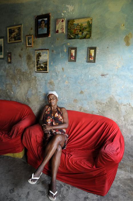 Afro brazilian 15, 2010