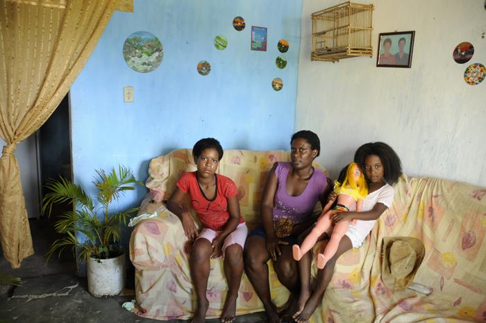 Afro brazilian 14, 2010