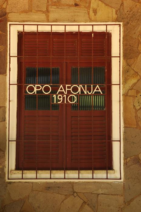 Afro brazilian 21, 2010