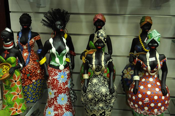 Afro brazilian 26, 2010