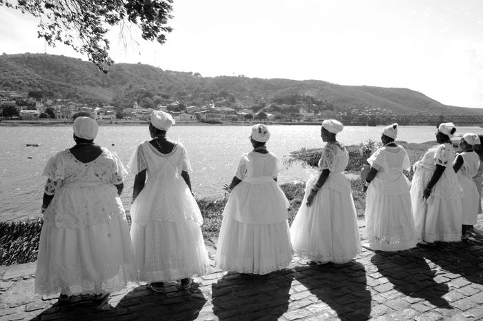 Afro brazilian 1, 2010
