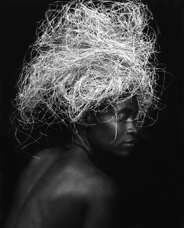Cheveux de paille 2, 2005