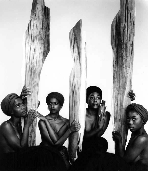 Femmes d'Afrique,1993