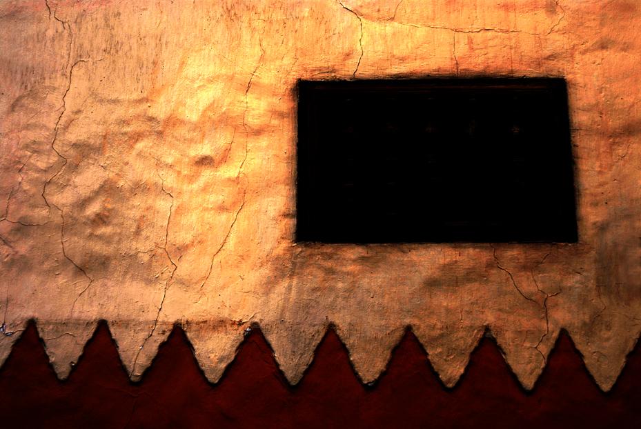 Portes et fenêtres 11, 2007