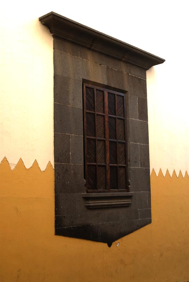 Portes et fenêtres 12, 2007
