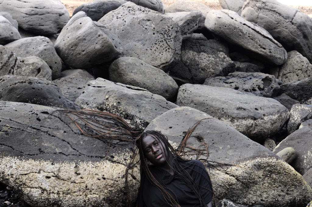 Perles de Gorée 1, 2014