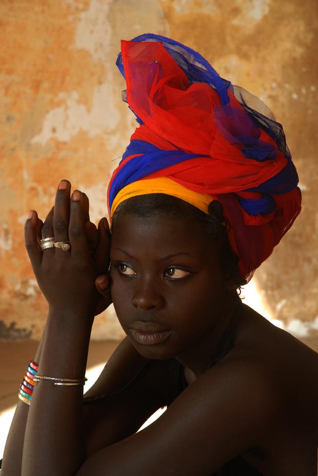 Afrocolombiana,1998