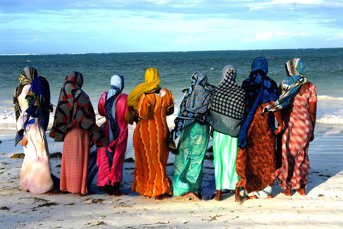 Femmes feu, femmes flammes, 2007