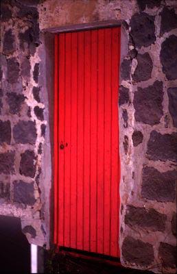 Portes et Fenêtres 1, 2002