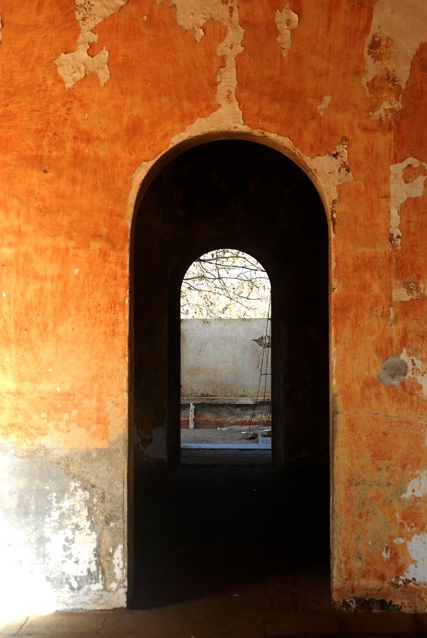 Gorée-10, 2008