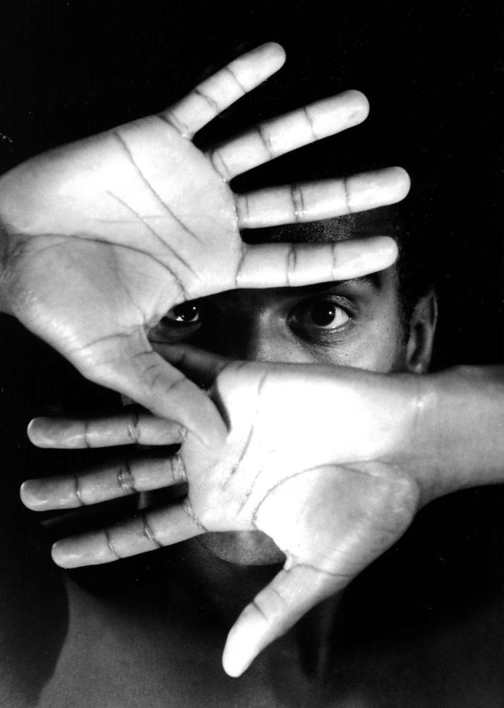 L'oeil vif , 1989