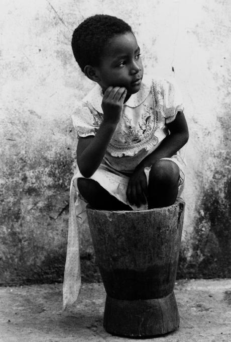La penseuse, 1990