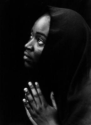 La Vierge noire 4, 2000
