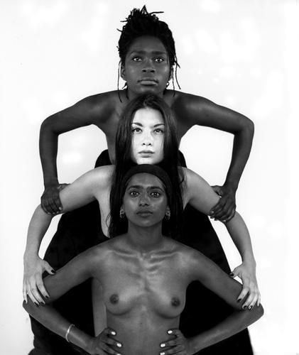 Les Amazones 1, 1993