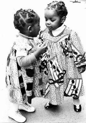 Querelle africaine, 1984
