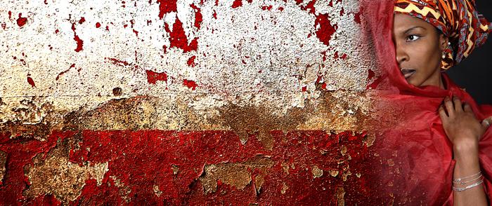 Rouge de vie, 2007