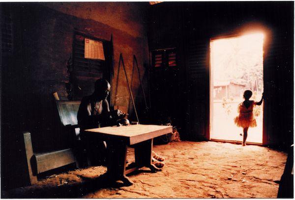 Détente 1, 1991