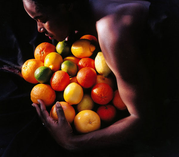 Corps et fruit 37, 1999