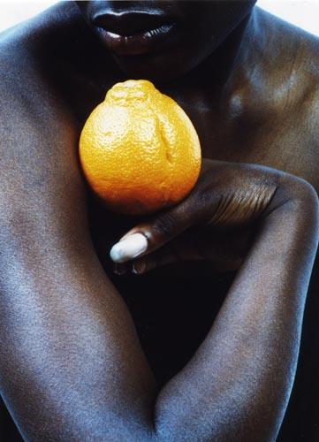 Corps et fruit 42, 1999