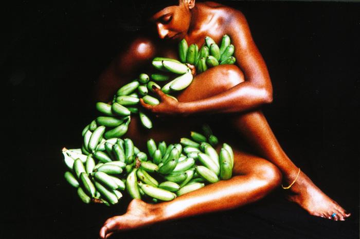 Corps et fruit 33, 1999