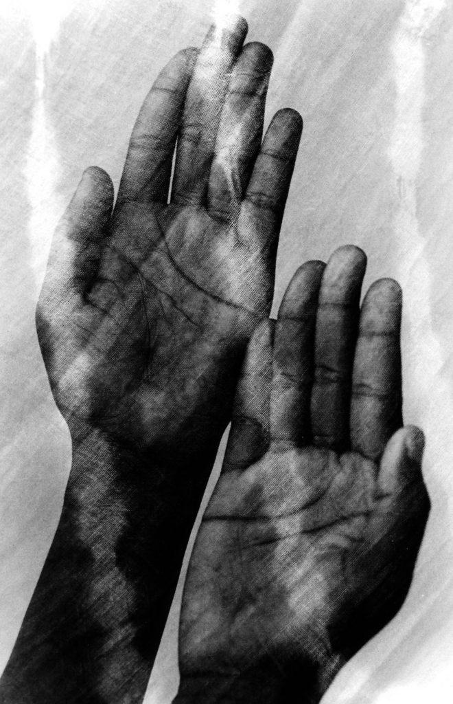 Hands 8, 2000