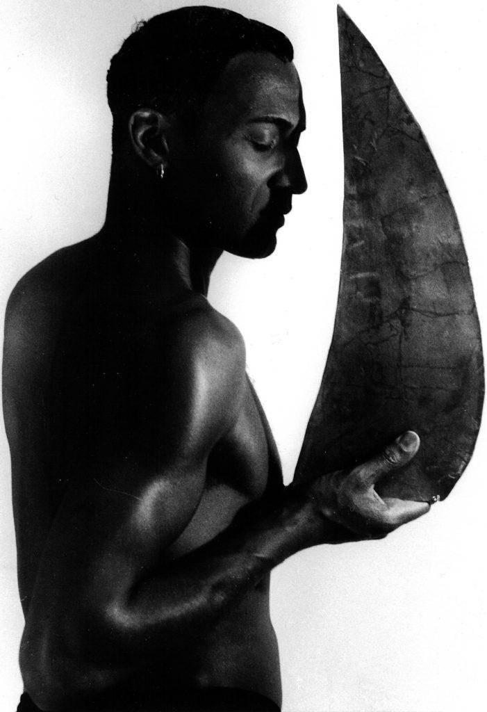 L'homme et l'objet,1995