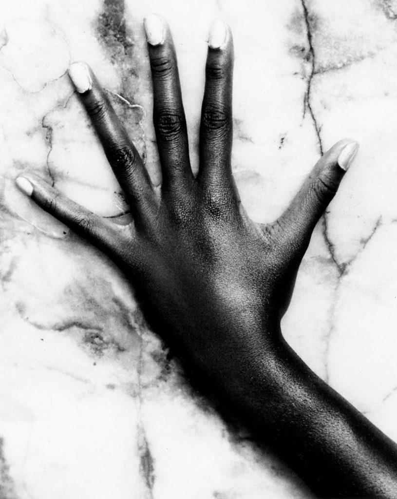 Hands 4, 1996