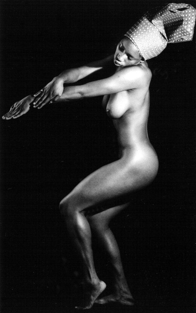 Sculpture 1, 1992