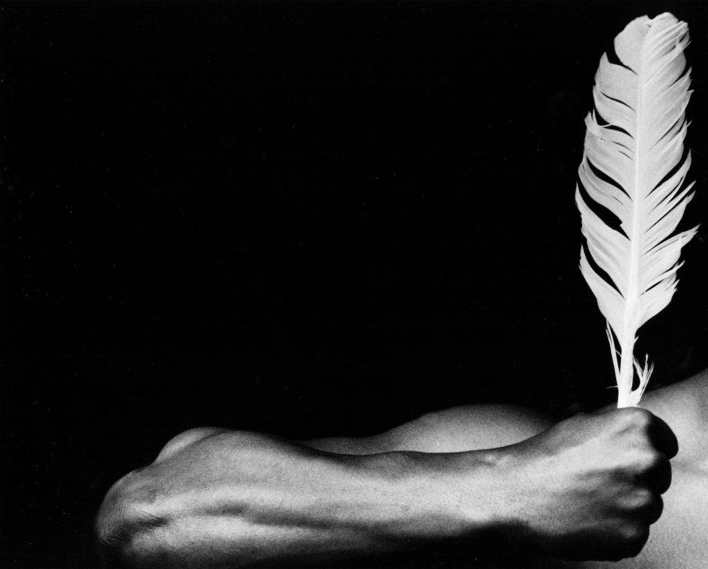 L'homme à la plume 2 , 2000