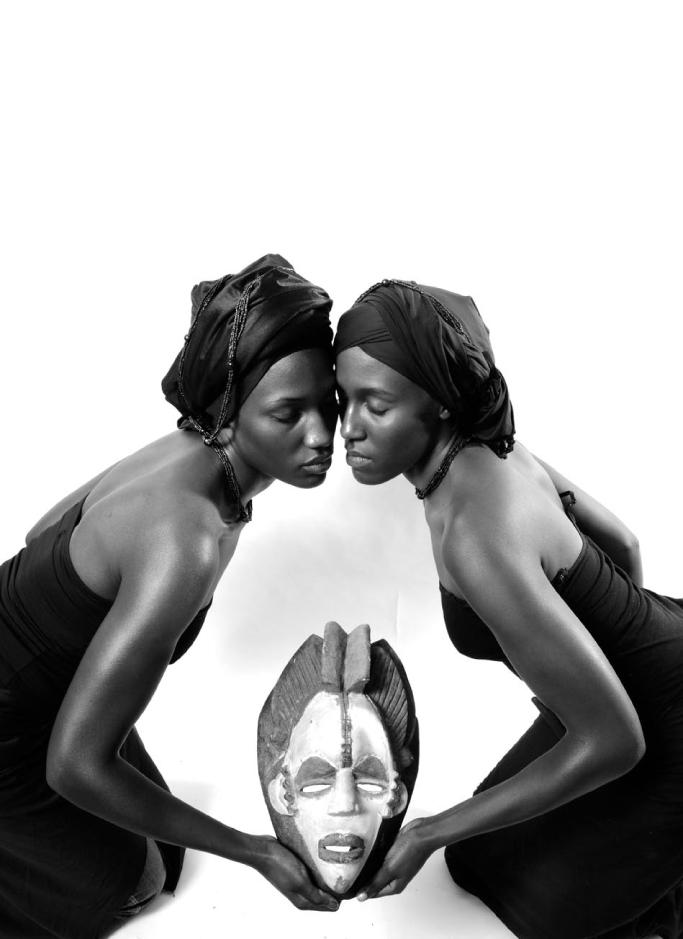 Mask 02, 2010