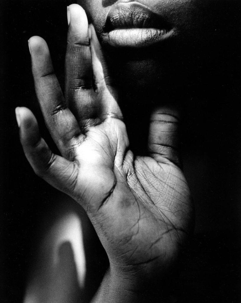 Hand 4, 2008