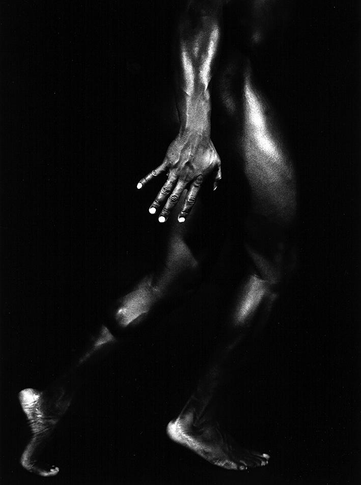 Mouvement-1, 1995